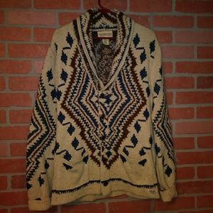 Ralph Lauren denim & supply sweater